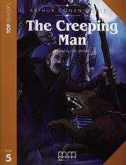 The Creeping Man,