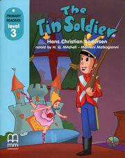 The Tin Soldier SB bryt., The Tin Soldier SB bryt.