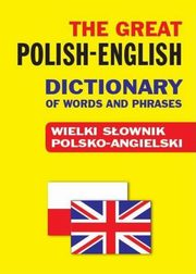 The Great Polish-English Dictionary of Words and Phrases, Gordon Jacek