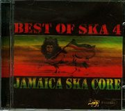 Best Of Ska 4,