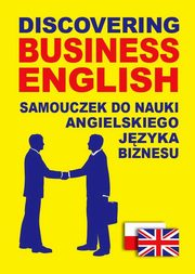 Discovering Business English, Gordon Jacek