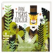 Pan Tygrys dziczeje, Brown Peter