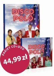 Disco Polo film + Piosenki z filmu,
