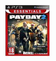 Payday 2 PS3,