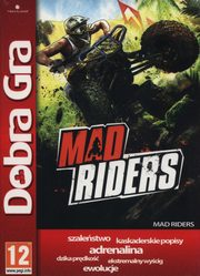 Dobra Gra Mad Raiders,