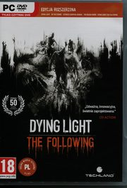 Dying Light Enhanced Edition,