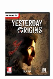 Yesterday Origins PC,