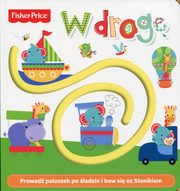 Fisher Price W drogę,