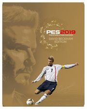Pro Evolution Soccer 2019 - David Beckham Edition PS4,